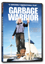 Garbage Warrior DVD